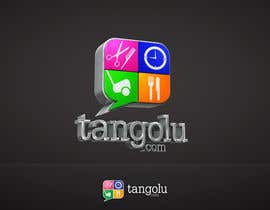 nº 260 pour Logo Design for tangolu par whizzdesign