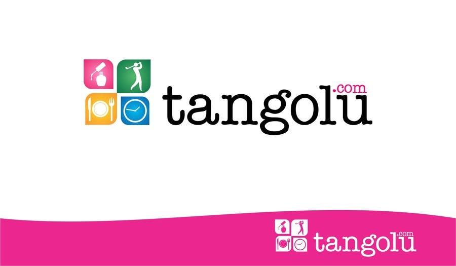 #204 for Logo Design for tangolu by nomi2009