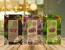 #25 untuk I need a paper box design on cocoa powder oleh Insyirah279