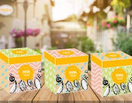 #20 untuk I need a paper box design on cocoa powder oleh yonafarhana