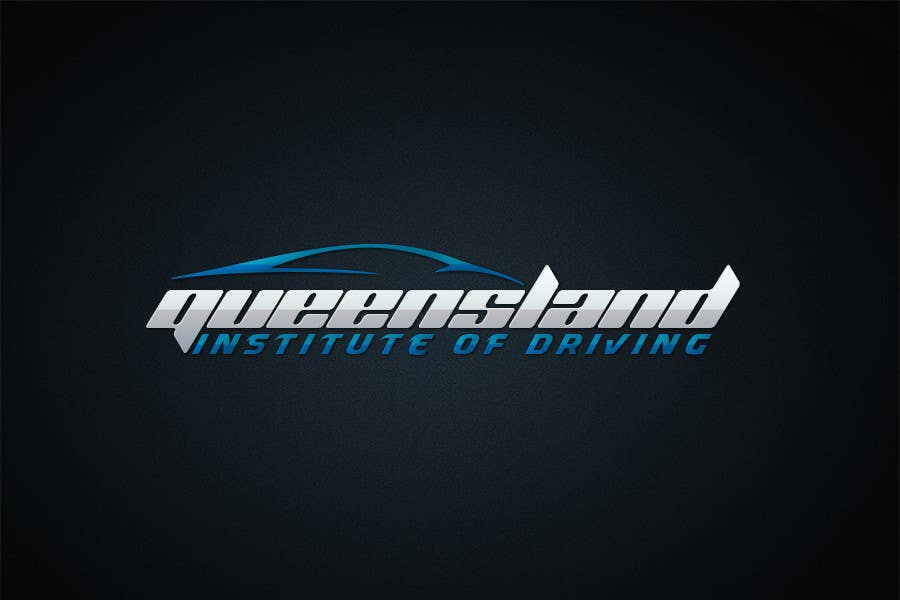 #238 for Logo Design for Queensland Institute of Driving by softechnos5