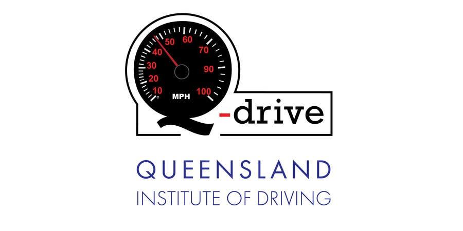 Konkurrenceindlæg #                                        219                                      for                                         Logo Design for Queensland Institute of Driving