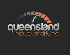 #223 para Logo Design for Queensland Institute of Driving por tayfa15