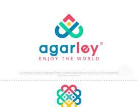 #147 for Design a Logo for Agarley and show your best work to the Middle East World by HAIMEUR
