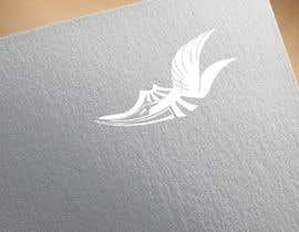 #18 for Create an original running shoe with a wing for a running shirt by mavrickshamim