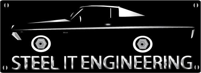 Inscrição nº 121 do Concurso para Logo Design for Steel It Engineering, Ballarat, Australia