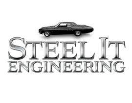#32 for Logo Design for Steel It Engineering, Ballarat, Australia af Jevangood