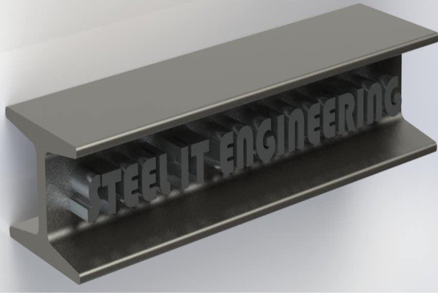 #159 for Logo Design for Steel It Engineering, Ballarat, Australia by RDesignCo