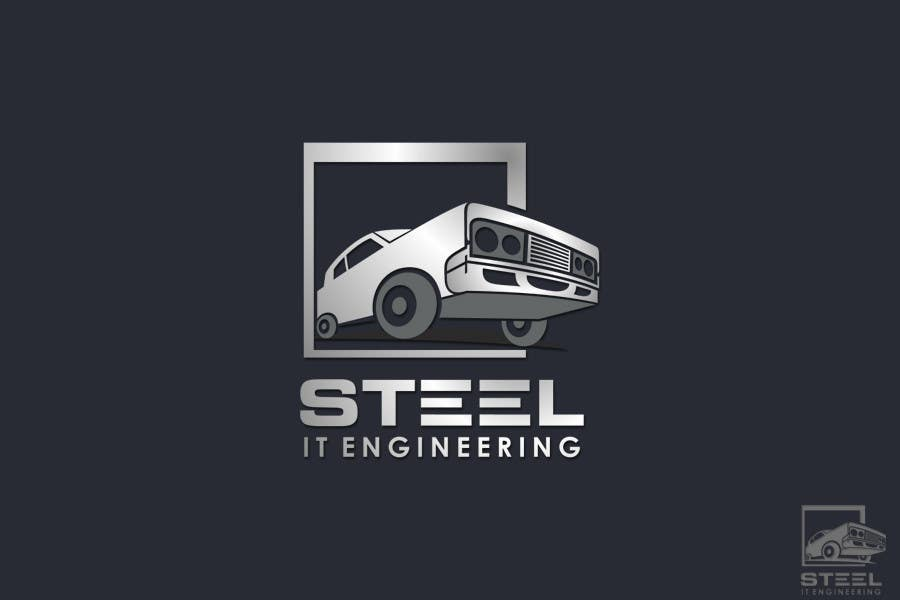 Inscrição nº 220 do Concurso para Logo Design for Steel It Engineering, Ballarat, Australia