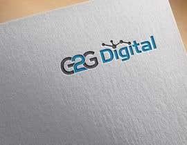 Nro 172 kilpailuun Logo design for digital agency käyttäjältä himurima14