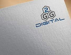 Nro 204 kilpailuun Logo design for digital agency käyttäjältä Lookwrite40