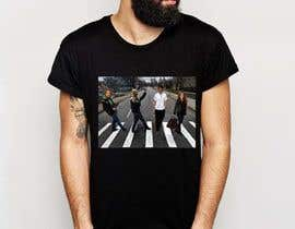 #7 , Design a T-Shirt 来自 feramahateasril