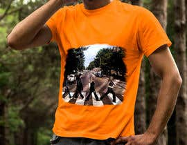 #20 , Design a T-Shirt 来自 LeeLooRussia