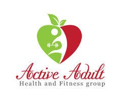 #52 for Design a Logo for Health and Fitness by bhuiyantechfarm