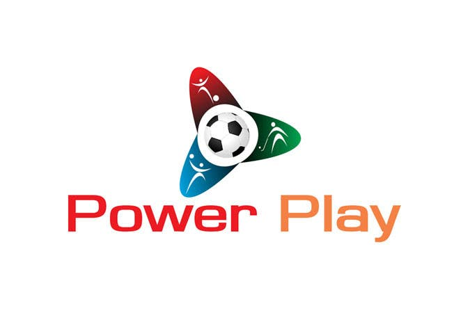 Contest Entry #                                        255                                      for                                         Logo Design for Power play