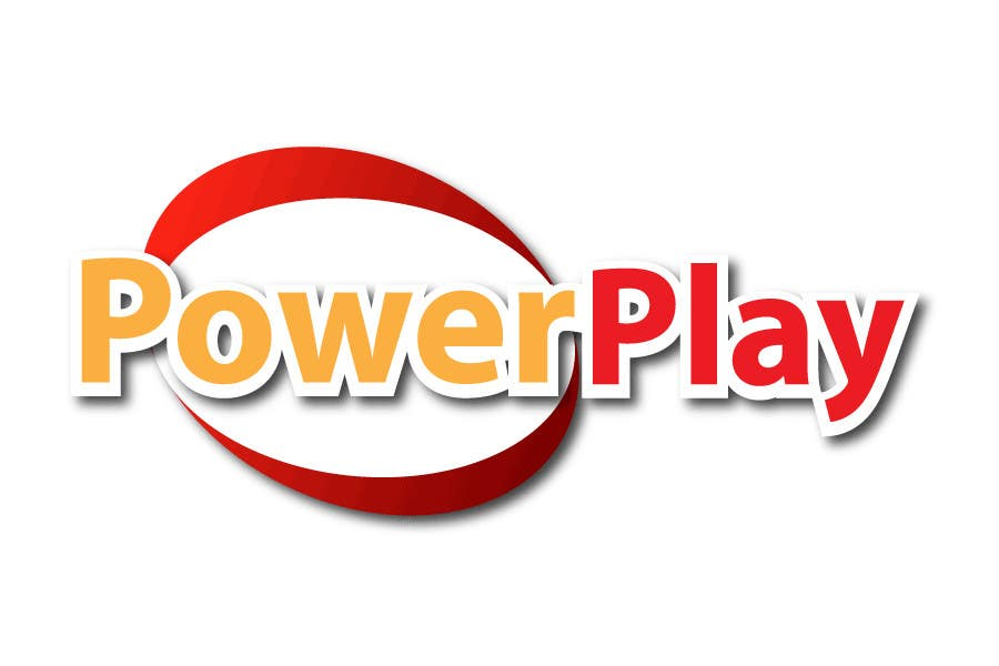 #283 for Logo Design for Power play by sikoru