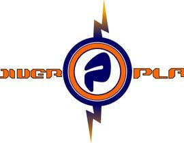 #282 dla Logo Design for Power play przez oriondigital
