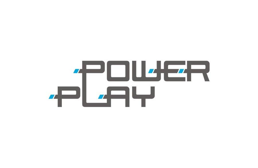 Contest Entry #                                        143                                      for                                         Logo Design for Power play