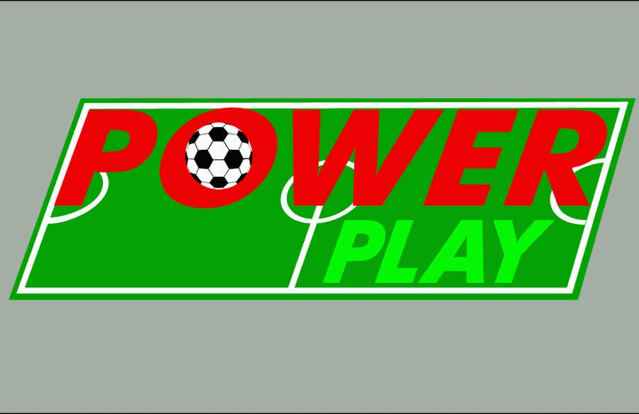 #263 for Logo Design for Power play by zkos