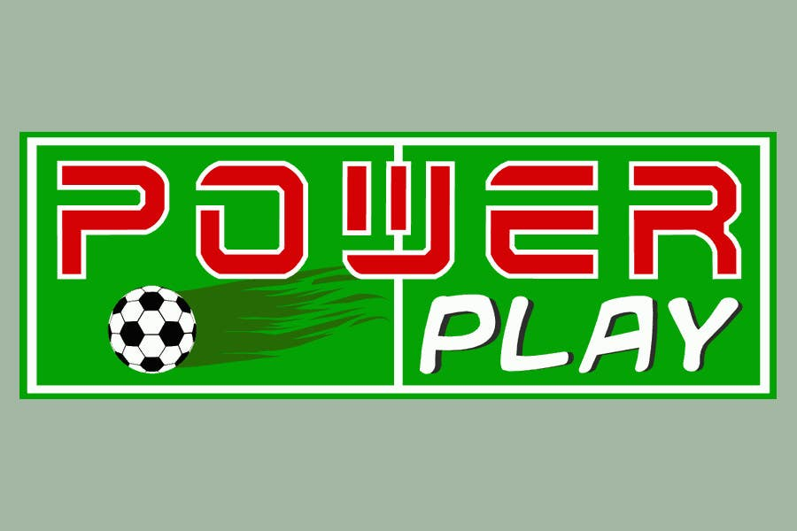 #265 for Logo Design for Power play by zkos