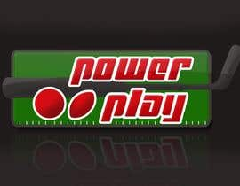 #278 para Logo Design for Power play por lifeillustrated