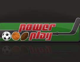 #272 dla Logo Design for Power play przez lifeillustrated