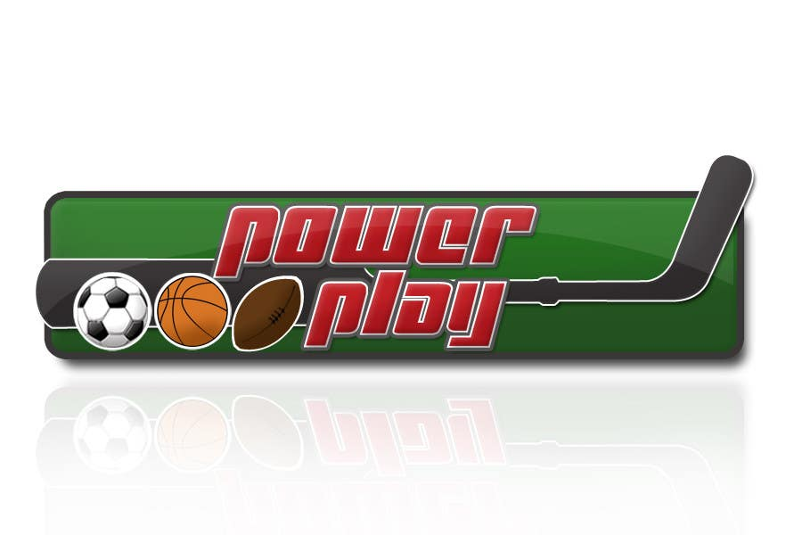 #270 for Logo Design for Power play by lifeillustrated