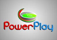 Contest Entry #284 for Logo Design for Power play