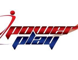 #280 dla Logo Design for Power play przez MunkenAssociates