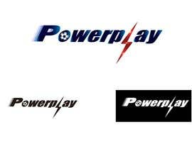 #288 untuk Logo Design for Power play oleh Siyugarden