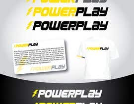 #297 dla Logo Design for Power play przez jrtecson05