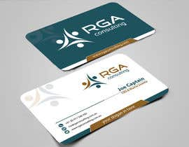 #43 untuk Design of Business cards, email signature and Power Point Template oleh mamun313