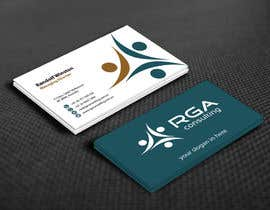 #47 untuk Design of Business cards, email signature and Power Point Template oleh mamun313