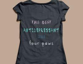 #61 , Design a T-Shirt 来自 maan456