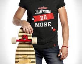 #214 , Design a T-Shirt 来自 theMamun