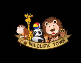 nº 120 pour Logo Design for Wildlife Town par venug381