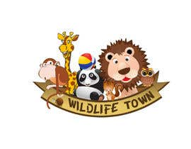 nº 119 pour Logo Design for Wildlife Town par venug381