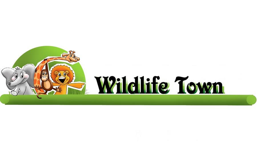 #131 for Logo Design for Wildlife Town by borkica