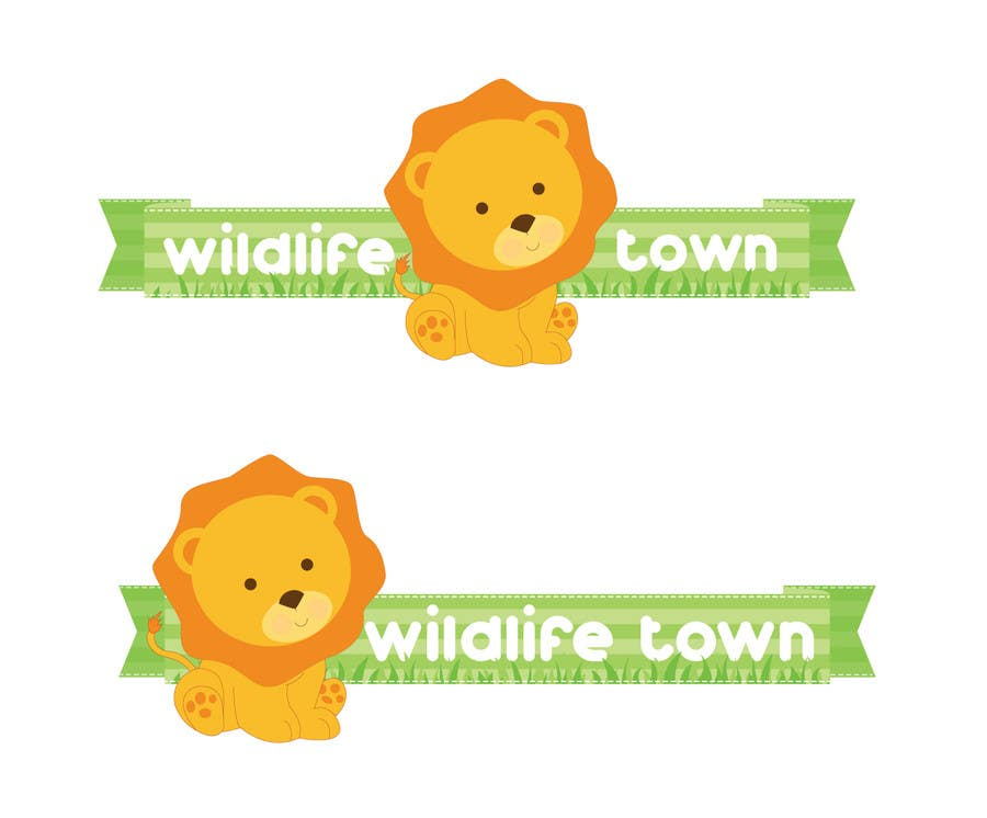 #114 for Logo Design for Wildlife Town by cbowes