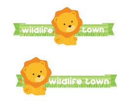 nº 114 pour Logo Design for Wildlife Town par cbowes