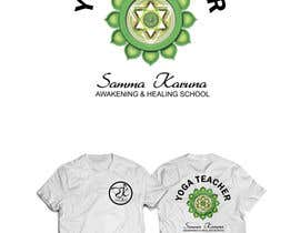 #58 , Design a T-Shirt for my Awakening School 来自 Burmistrova