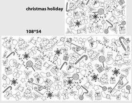 #46 cho Create coloring table cloth designs- 4 winners! bởi dreamcatcherSL