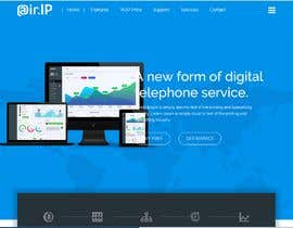 #5 cho Web site for a VoIP phone service company bởi garygoyal13