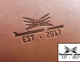 #14 untuk Luxury goods logo needed! ASAP oleh daxmar1