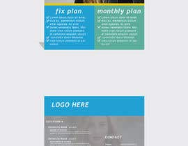 #30 for Design a Flyer for a website designer company by fulltimeworking