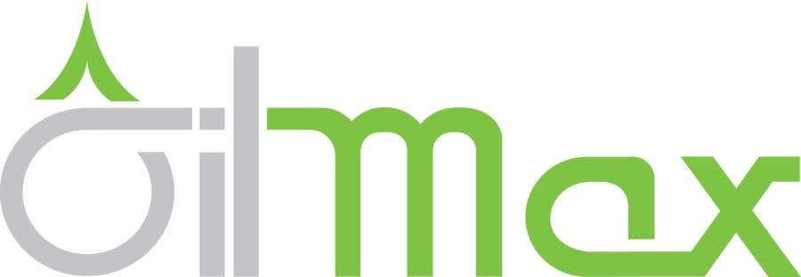 Kilpailutyö #47 kilpailussa Design a Logo - OilMax