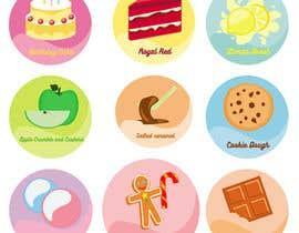 Nro 12 kilpailuun Design some Icons käyttäjältä asandriawan