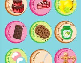 Nro 17 kilpailuun Design some Icons käyttäjältä yonafarhana