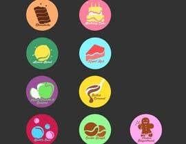Nro 31 kilpailuun Design some Icons käyttäjältä meenuchan