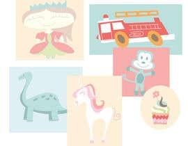 #20 untuk Supercute kids illustrations oleh yuntaraquel